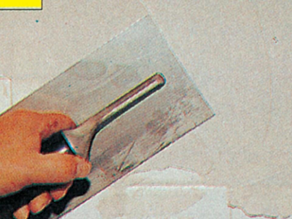 carrelage mur la pose sur mur d j carrel ou peint weber. Black Bedroom Furniture Sets. Home Design Ideas