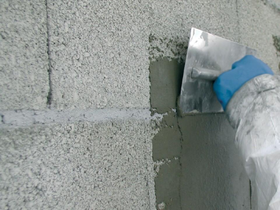 L Imperméabilisation D Un Mur Enterré Avant Remblai