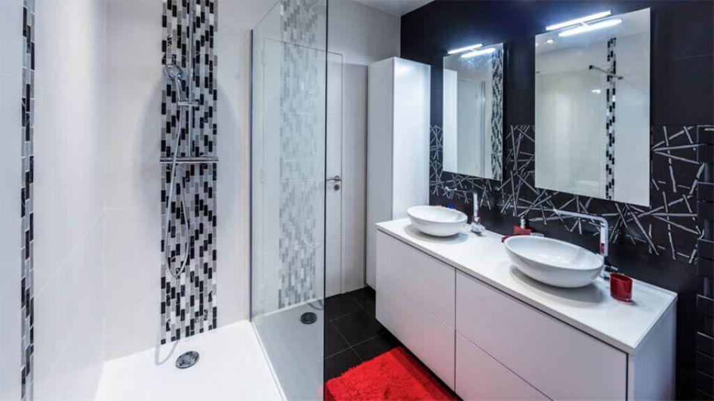 weberjoint design : Joint décoratif pour salles de bains l Weber