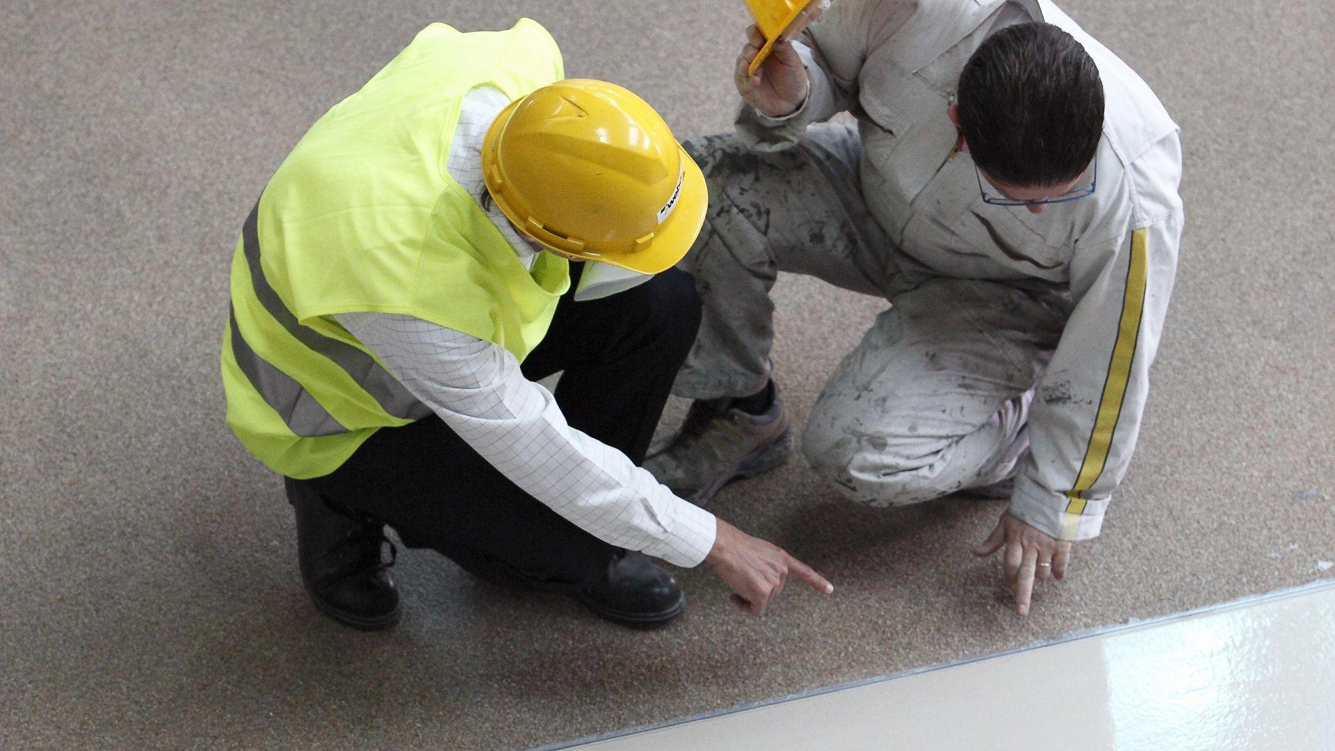 Comment choisir le type de chape pour la construction de sols   da85e477747