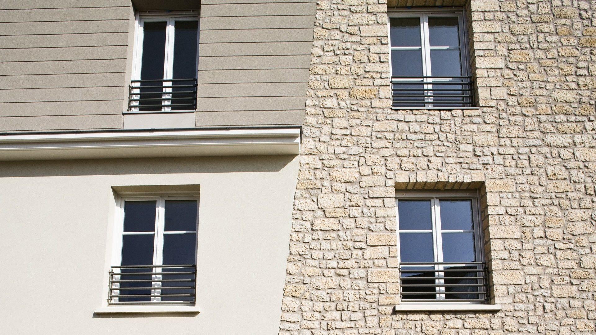 Devis Rénovation Façade à Levallois-Perret ▷ Tarif Ravalement Façadier