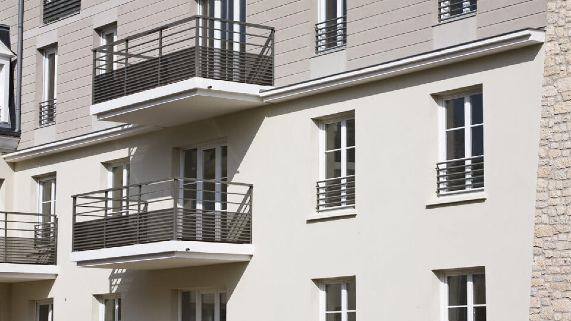 enduit de fa ade monocouche ou multicouche l 39 essentiel. Black Bedroom Furniture Sets. Home Design Ideas