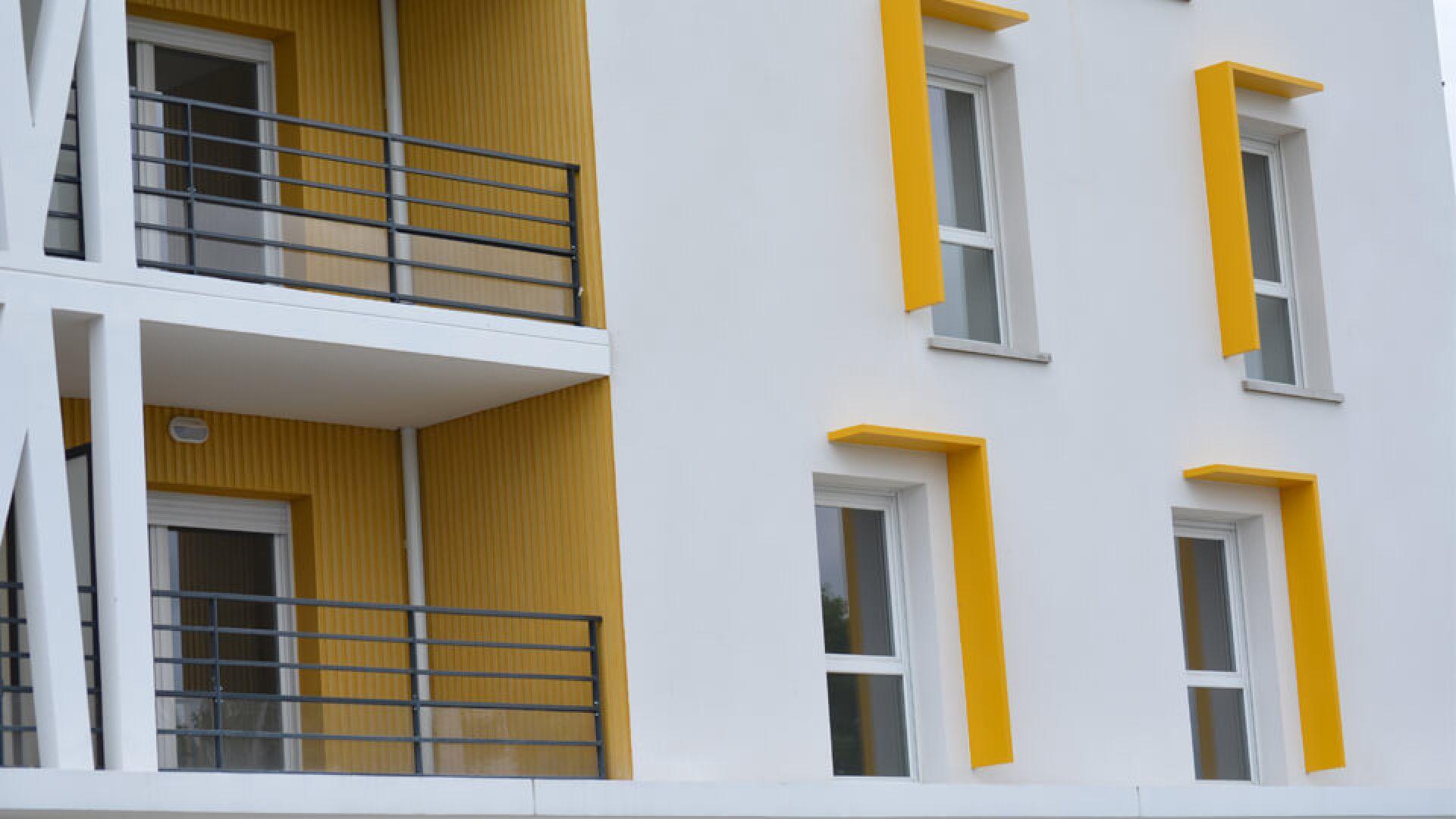Couleur Extérieur Maison 2017 couleur façade : nos nuanciers weber.terranova print