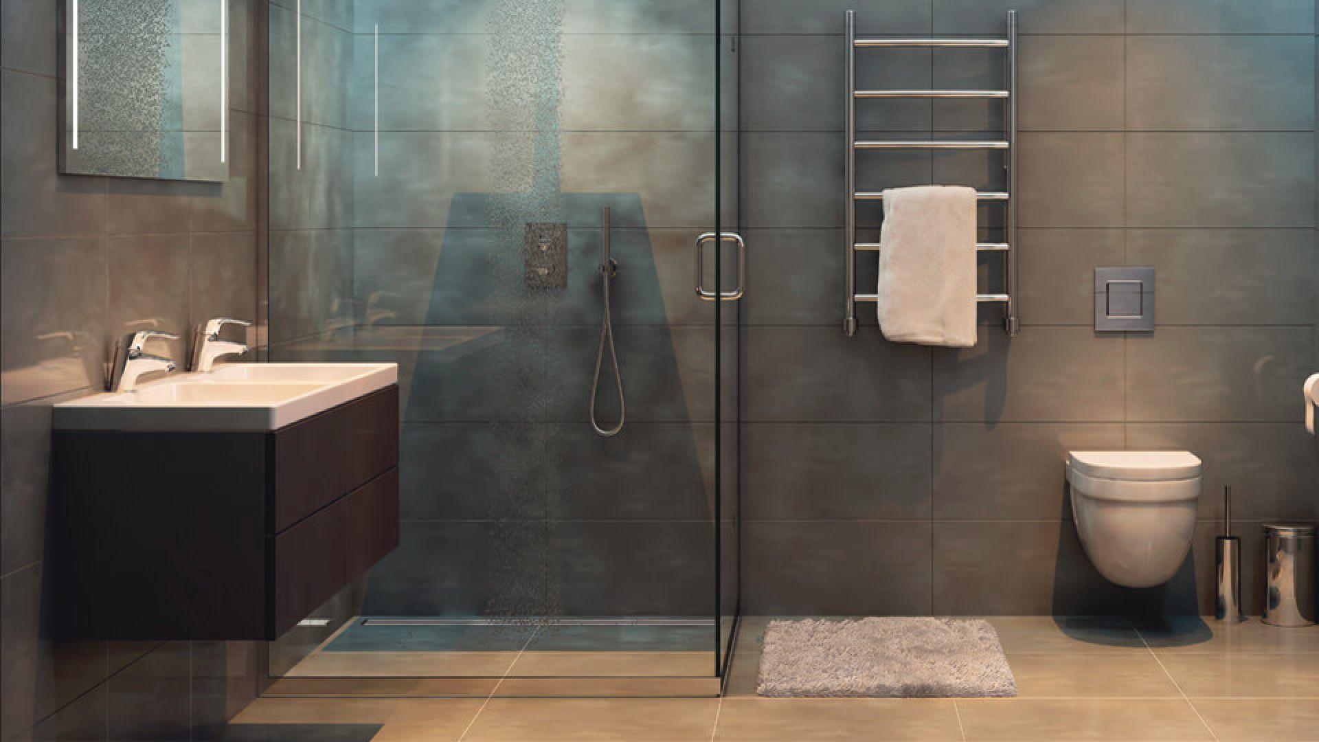 Tout Pour La Salle De Bain carrelage mural salle de bain design - kumpalo
