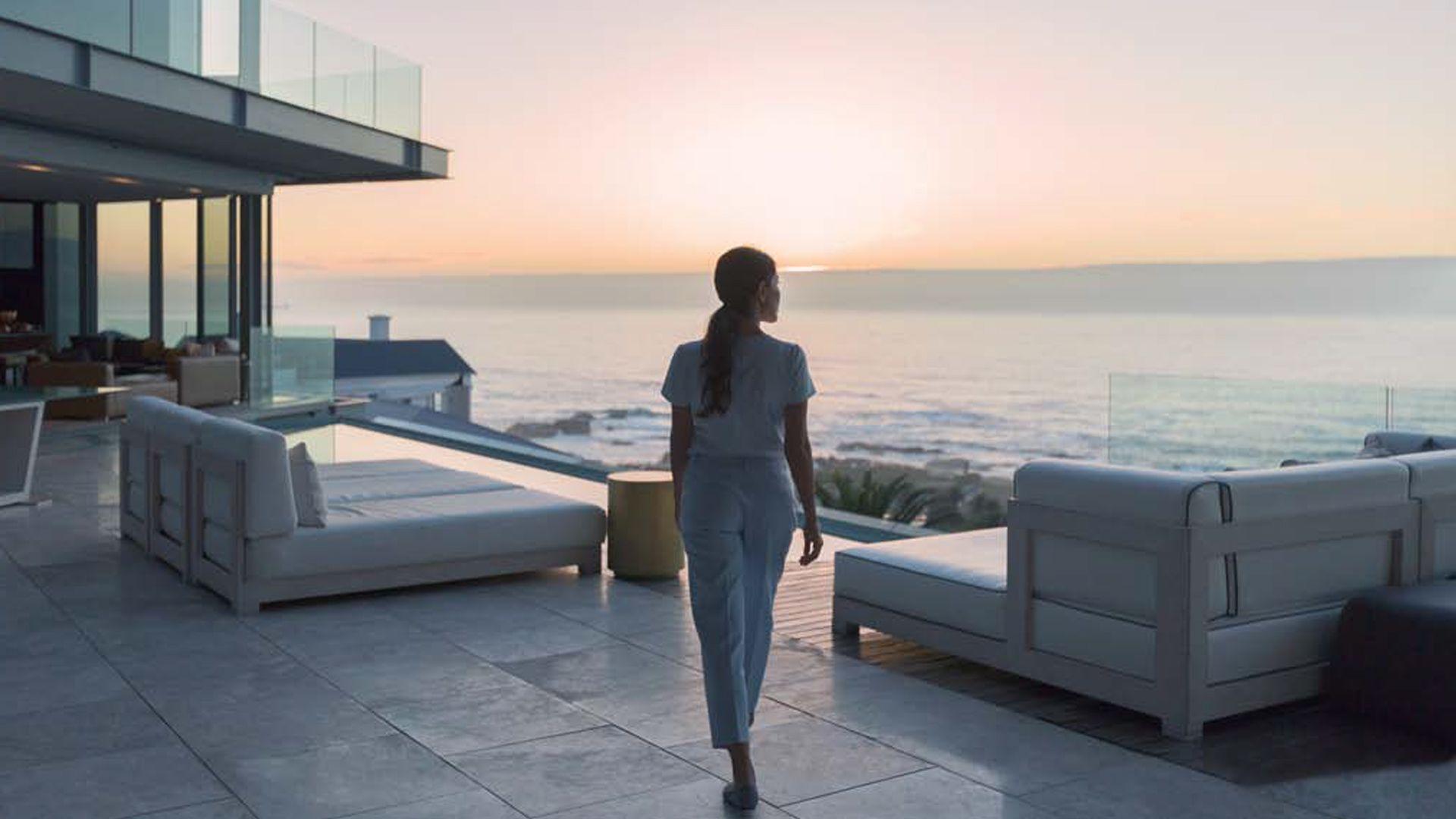 Pose De Carrelage Terrasse Balcon Les Solutions Weber