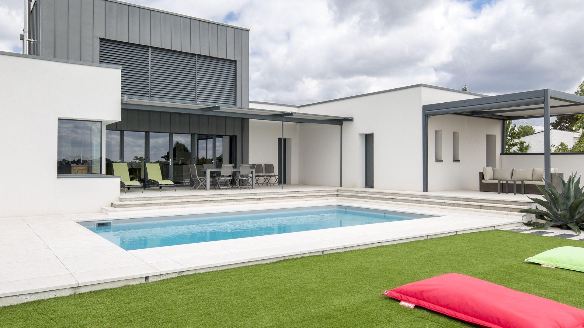 Quels sont les points singuliers pour construire une piscine ?