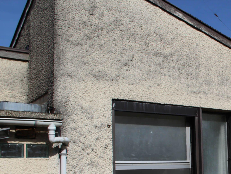 facade maison grise et blanche r sultat de recherche d images pour fa ade house Lu0027œil de lu0027expert. «