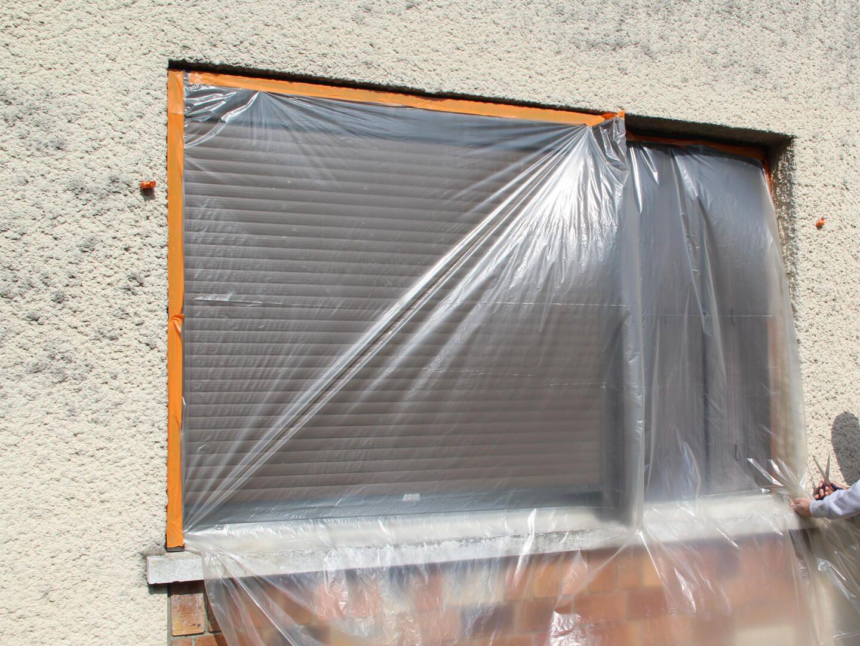nettoyage des facades de maison nettoyer facilement une faade en crpi dcouvrez notre travail. Black Bedroom Furniture Sets. Home Design Ideas