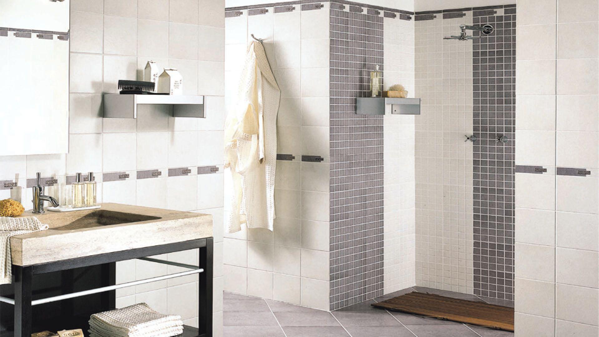 pose faience salle de bain horizontale ou verticale excellent faience salle de bain vert idaces. Black Bedroom Furniture Sets. Home Design Ideas