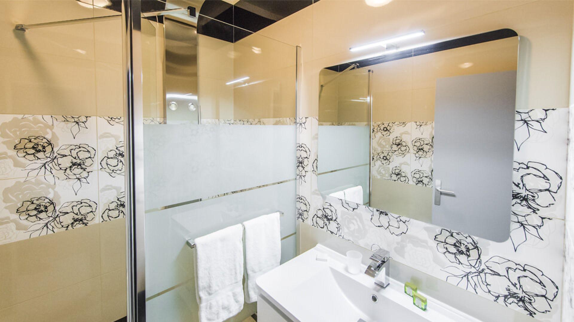Salle De Bain Douche ~ salle de bains quelle douche choisir italienne bac cabine