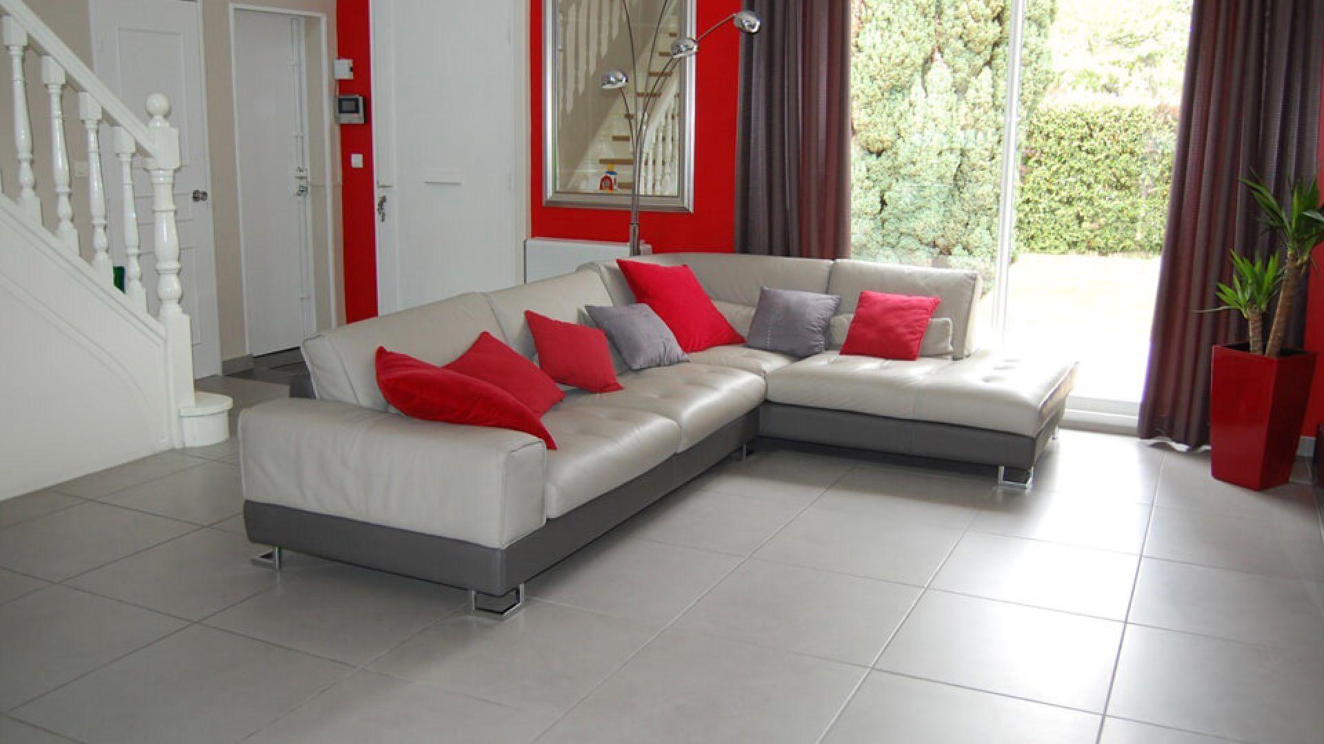 r novation du salon salle manger d une maison individuelle. Black Bedroom Furniture Sets. Home Design Ideas