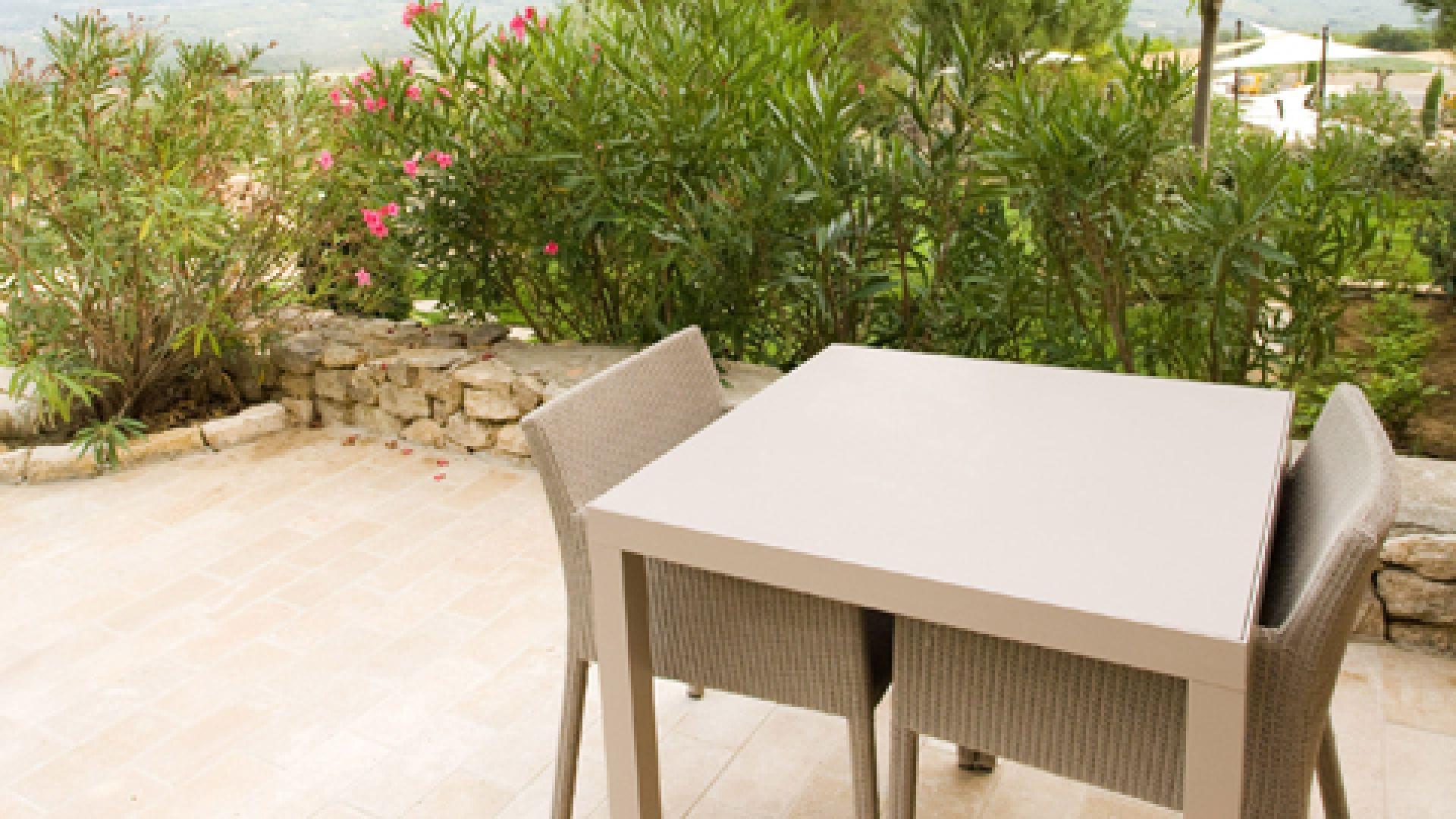 r aliser une terrasse orientation dimension ragr age. Black Bedroom Furniture Sets. Home Design Ideas
