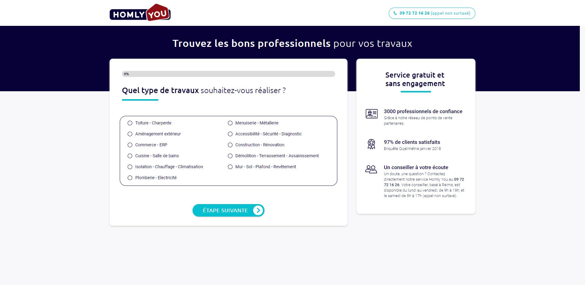Artisan Qualifié Du Batiment homly you : des artisans qualifiés pour vos travaux   weber