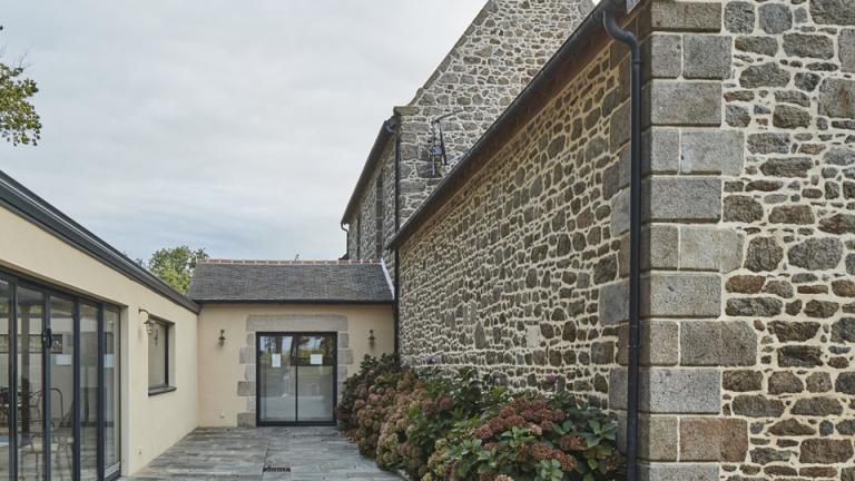 R novation fa ade conseils solutions pour restaurer la for Restauration facade maison