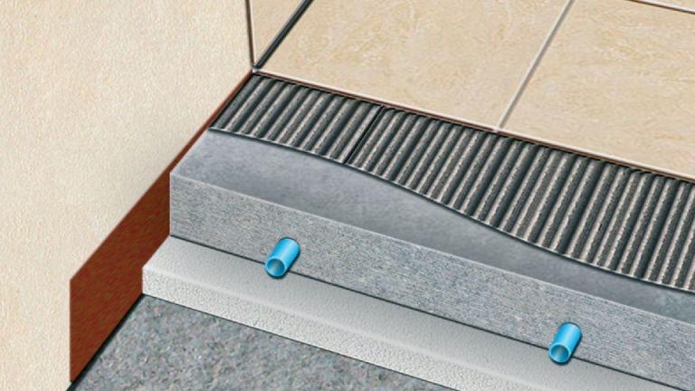 carrelage pour plancher chauffant prix plancher chauffant. Black Bedroom Furniture Sets. Home Design Ideas