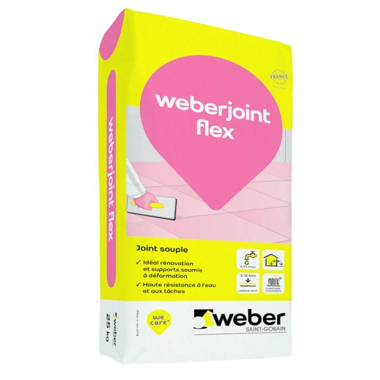 Weber Joint Terrasse