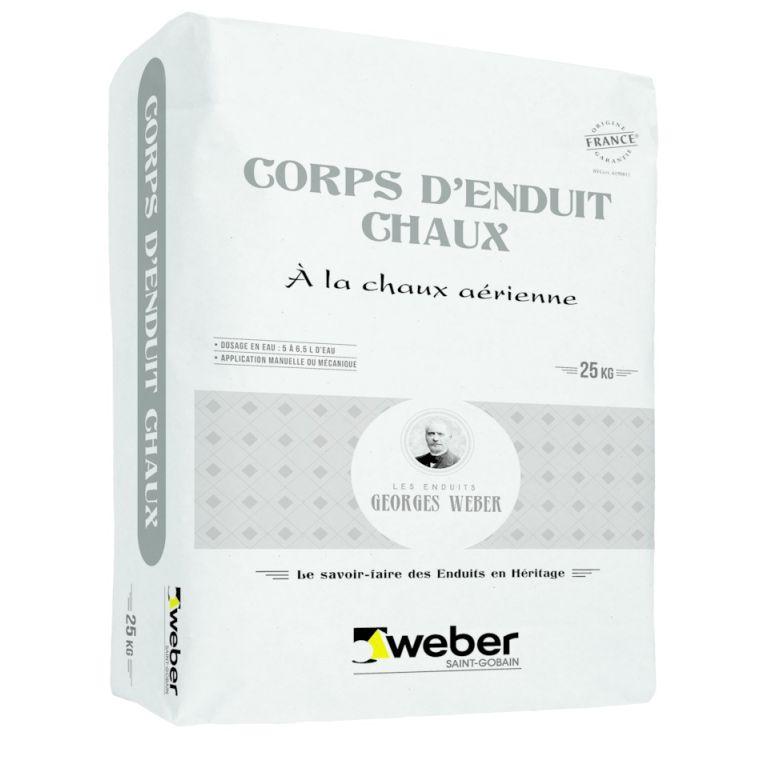 Corps DEnduit Chaux  Corps DEnduit Allg  La Chaux Arienne