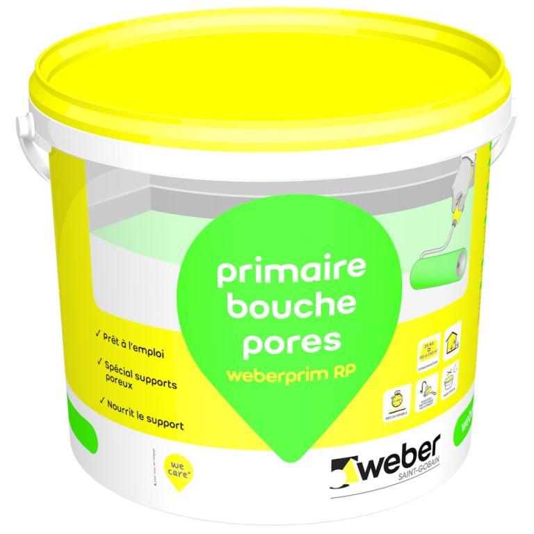 Weberprim rp primaire bouche pores l weber - Controle technique salon de provence ...