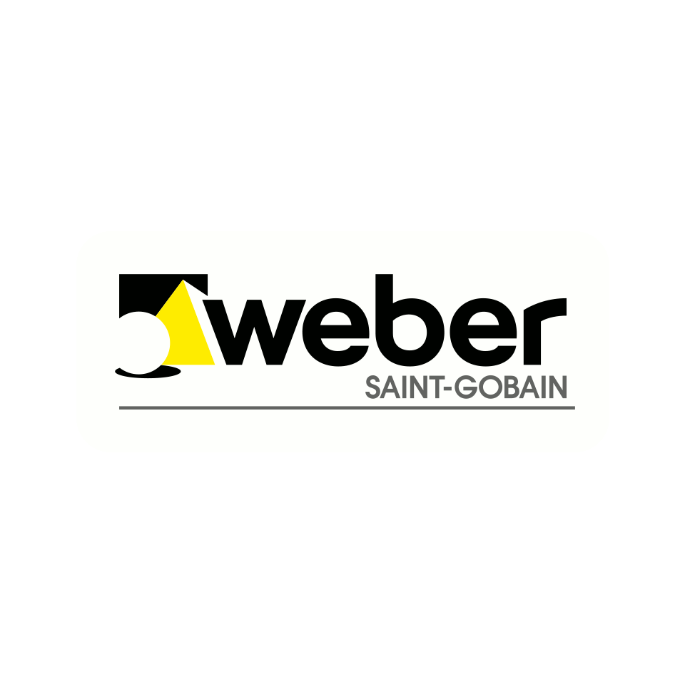 application weberdry PUR